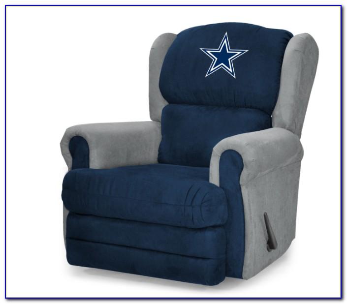 Dallas Cowboys Baby Furniture