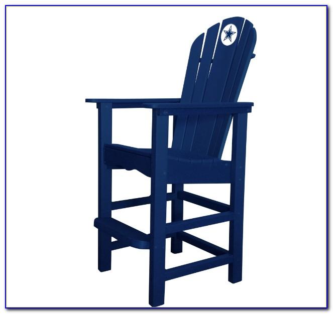 Dallas Cowboys Nursery Furniture