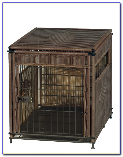 Decorative Dog Crates Canada