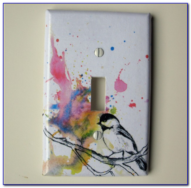 Decorative Switch Plate Covers Canada