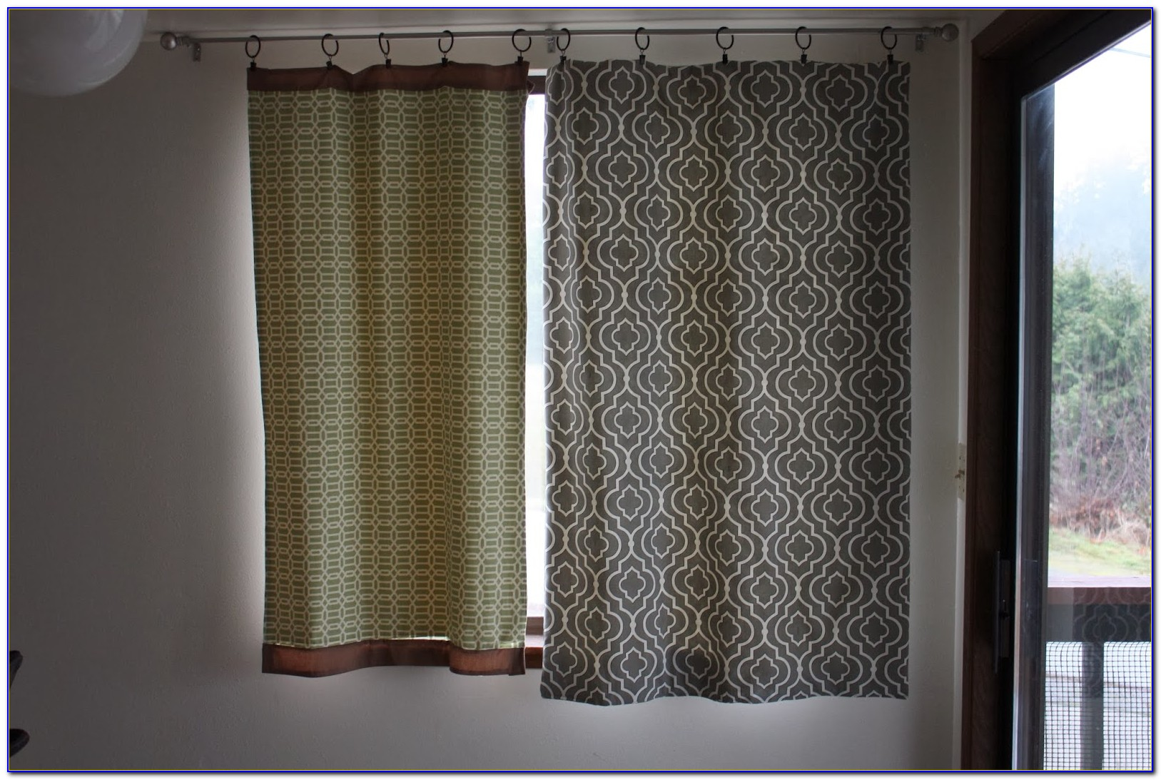 Diy Blackout Curtains Pinterest