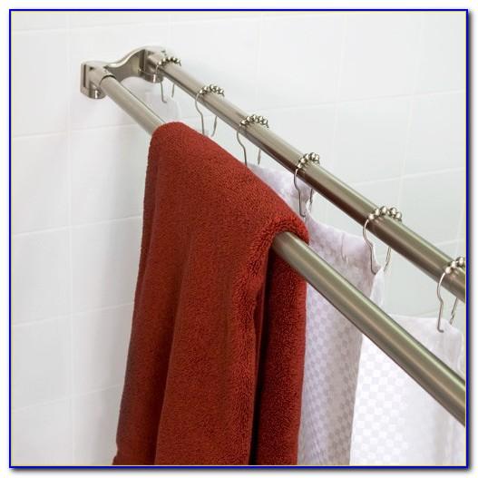Double Rod Curtain Ikea