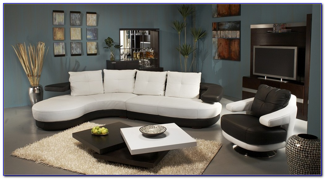 El Dorado Furniture Living Room