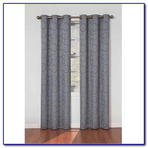 Energy Efficient Curtains Target