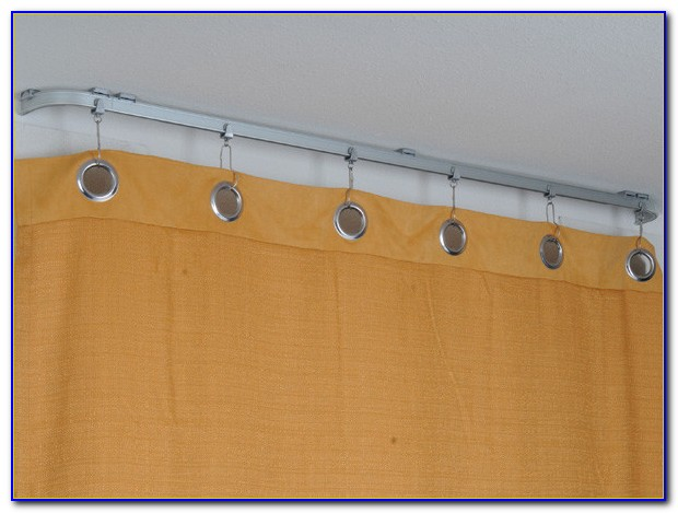 Flexible Curtain Track Nz