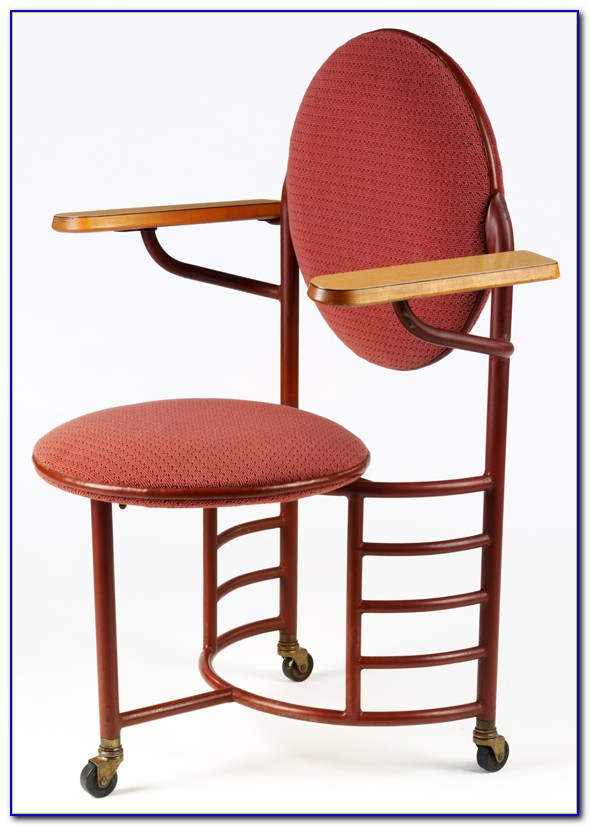 Frank Lloyd Wright Furniture Collection