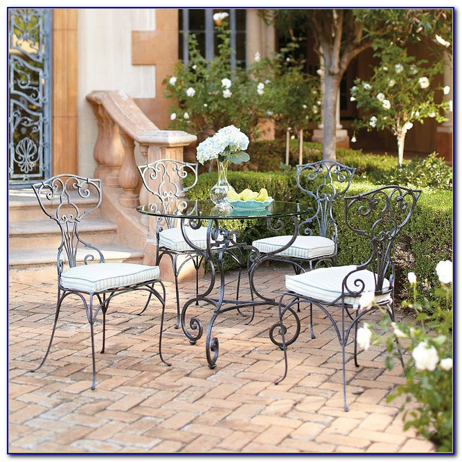 Frontgate Outdoor Furniture Collections