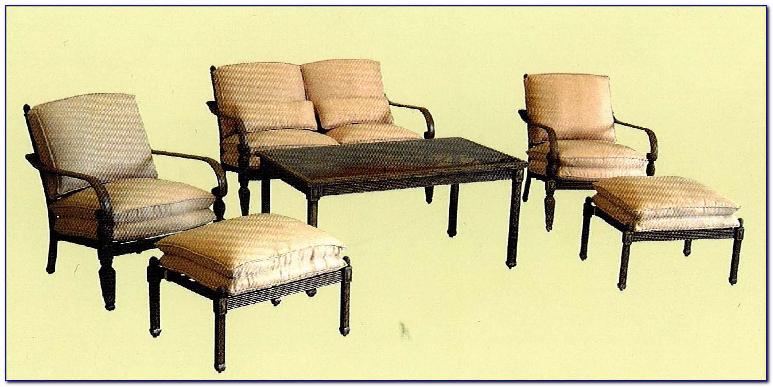 Hampton Bay Furniture Covers