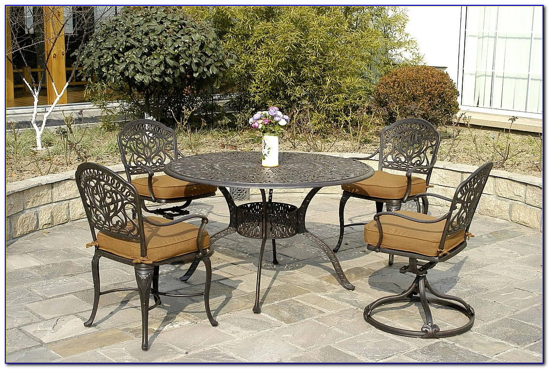 Hanamint Patio Furniture Covers