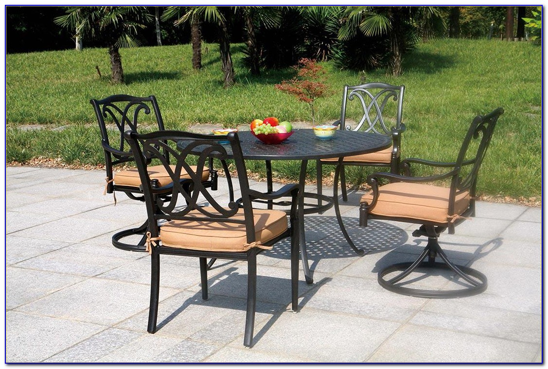 Hanamint Patio Furniture Grand Tuscany