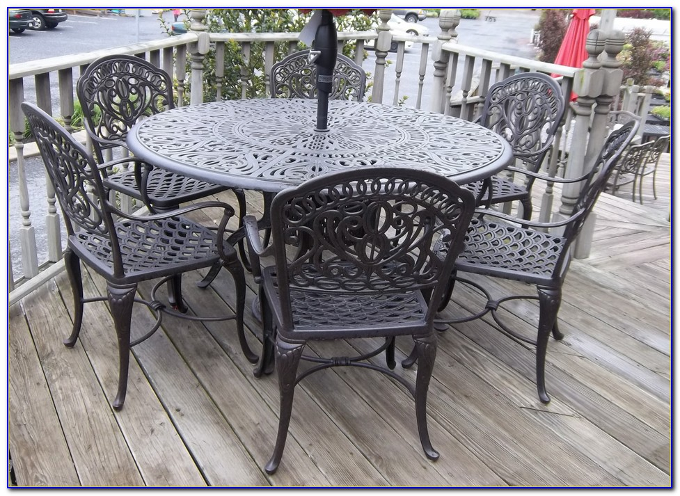 Hanamint Patio Furniture Quality