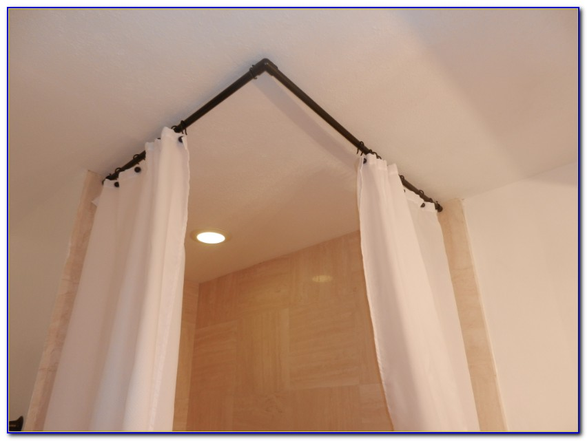 Hanging Curtain Rods For Valances