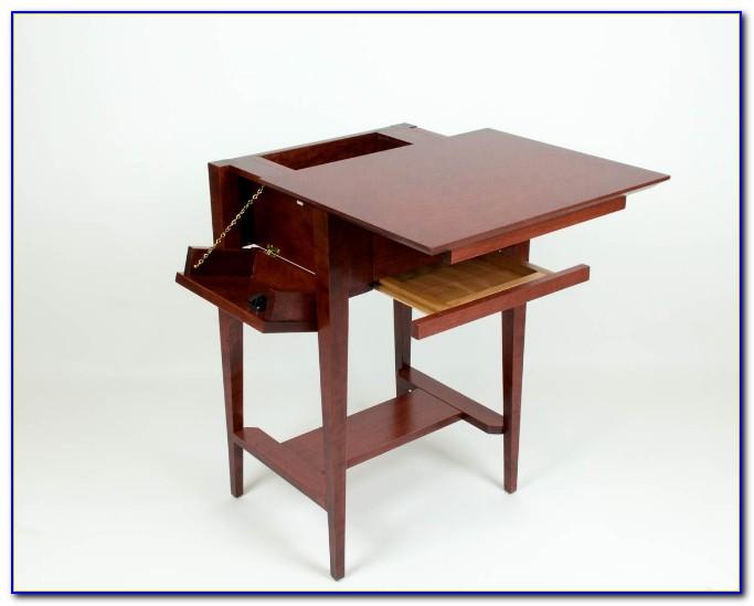 Hidden Compartment Furniture Book
