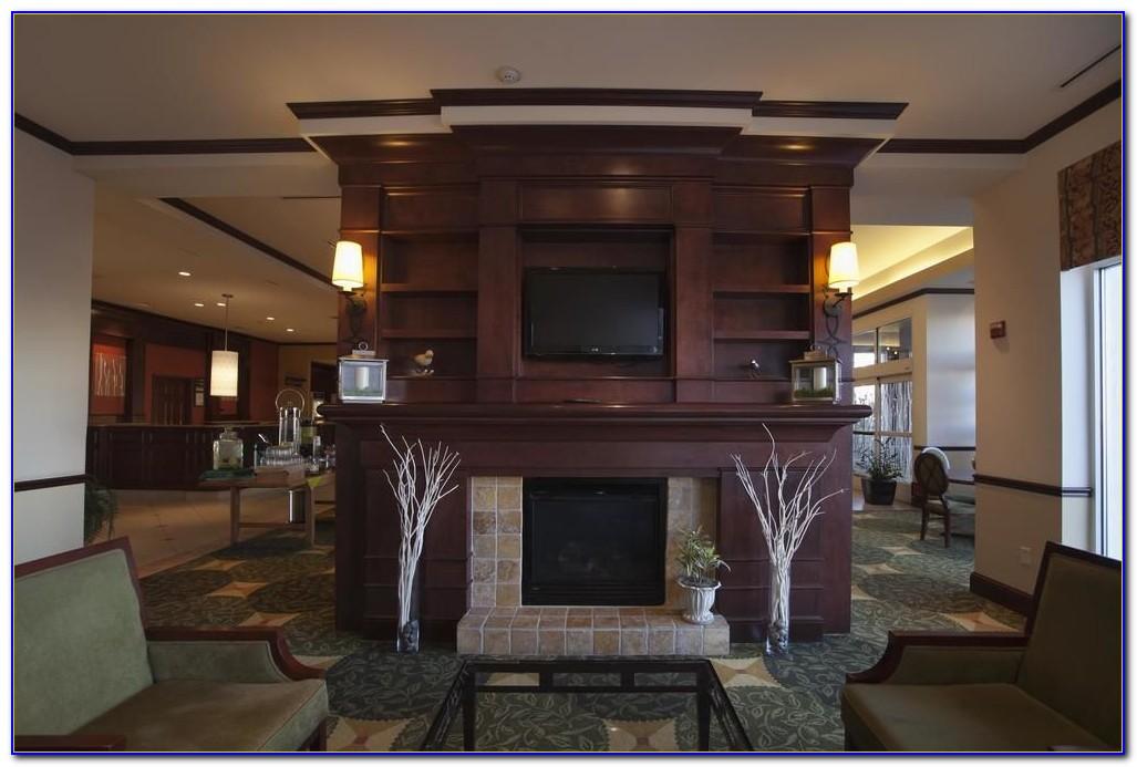 Hilton Garden Inn Albuquerque Louisiana