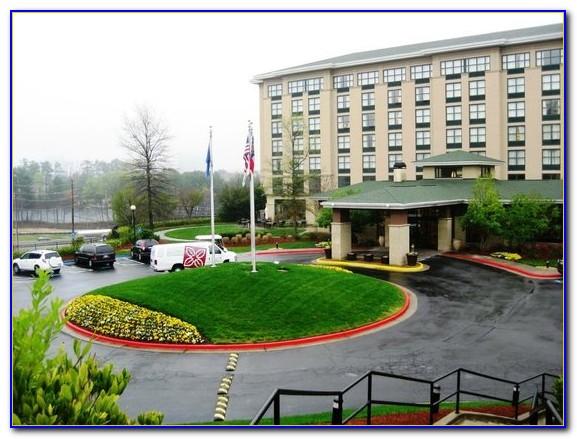 Hilton Garden Inn Atlanta Downtown Atlanta Ga United States