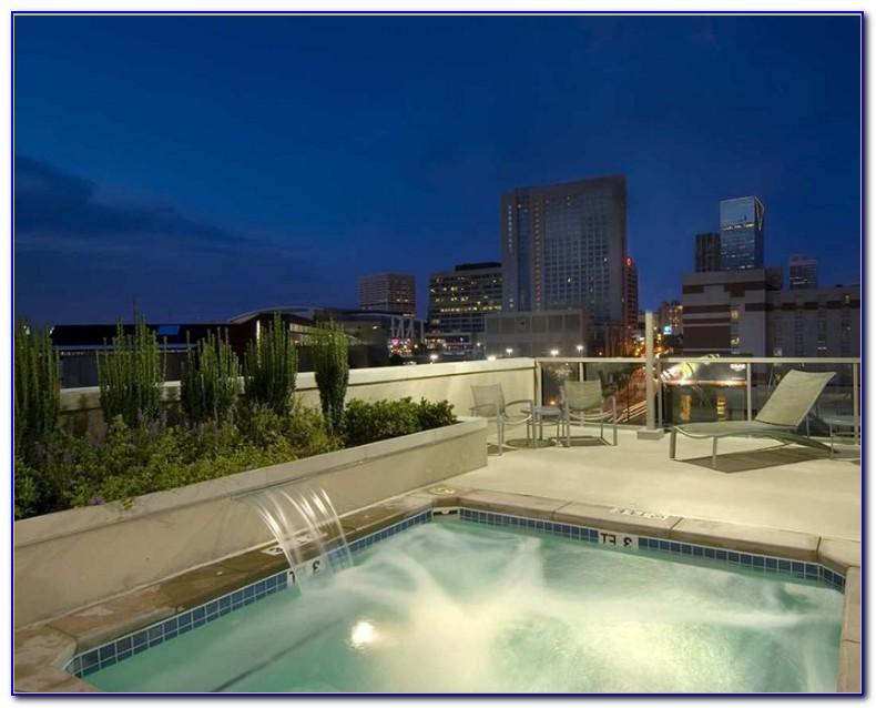 Hilton Garden Inn Atlanta Downtown Parking