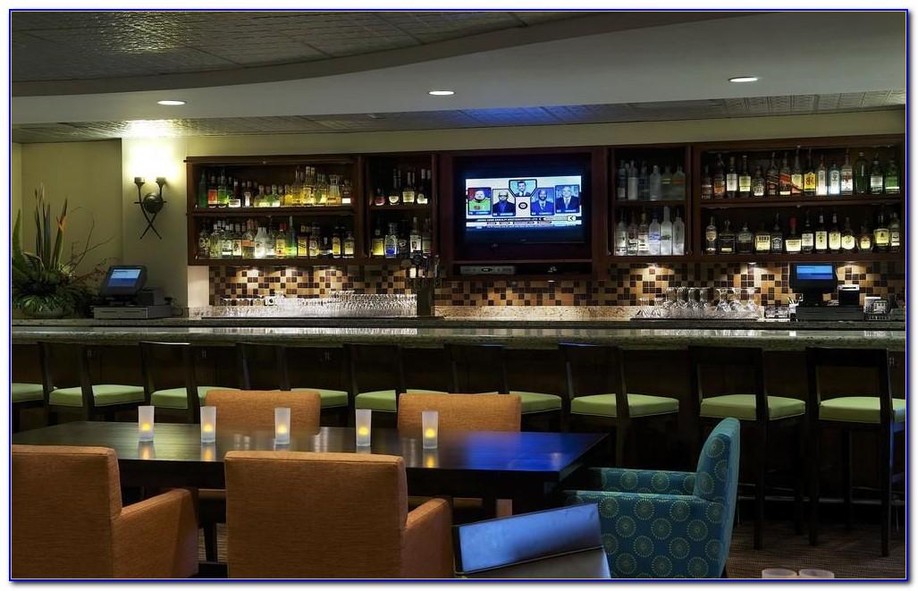 Hilton Garden Inn Emeryville Restaurant