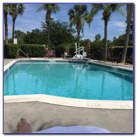 Hilton Garden Inn Jacksonville Fl Kings Ave