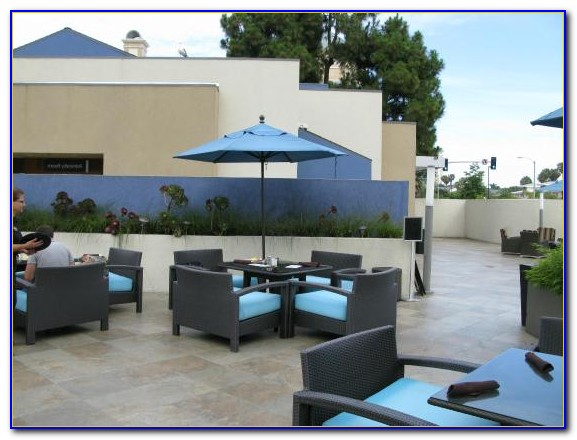 Hilton Garden Inn Marina Del Rey Marina Del Rey Ca United States