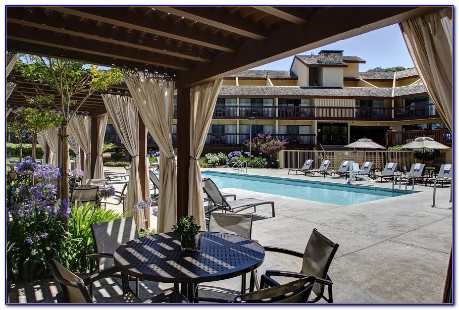Hilton Garden Inn Monterey Restaurant
