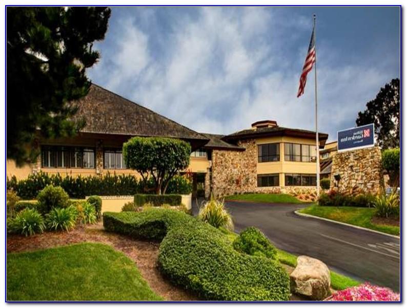 Hilton Garden Inn Monterey Yelp