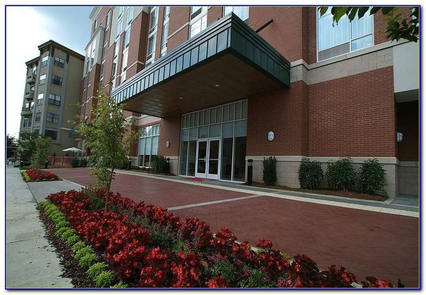 Hilton Garden Inn Nashville Vanderbilt Nashville Tennessee