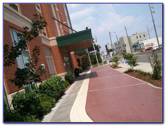 Hilton Garden Inn Nashville Vanderbilt Nashville Tn United States