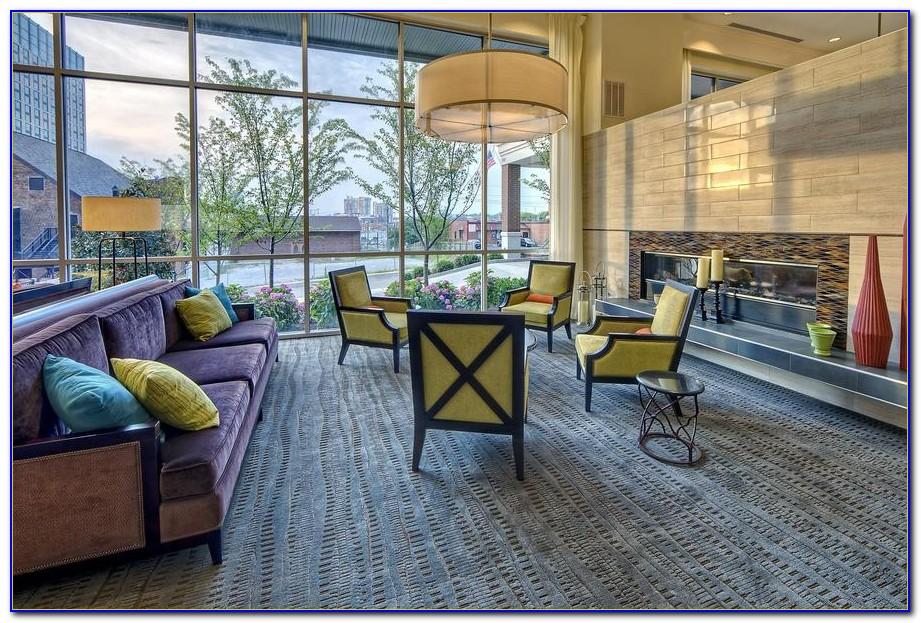 Hilton Garden Inn Nashville Vanderbilt