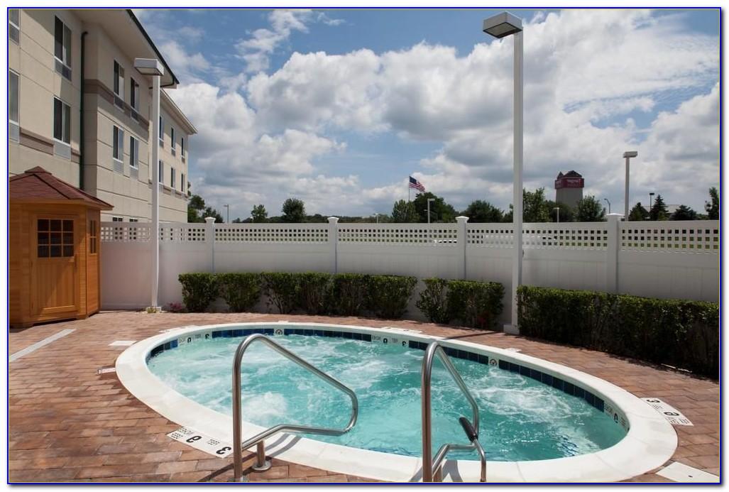 Hilton Garden Inn Riverhead Li