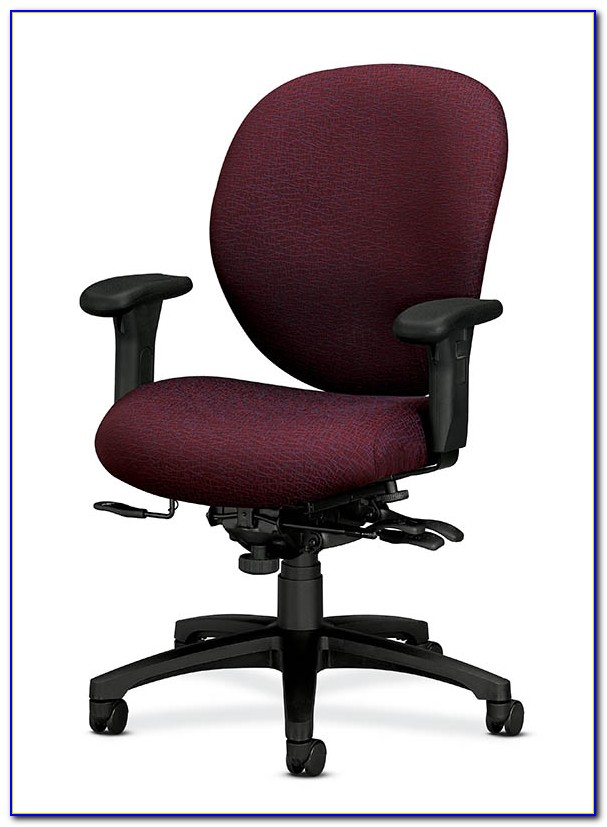 Hon Office Furniture Used