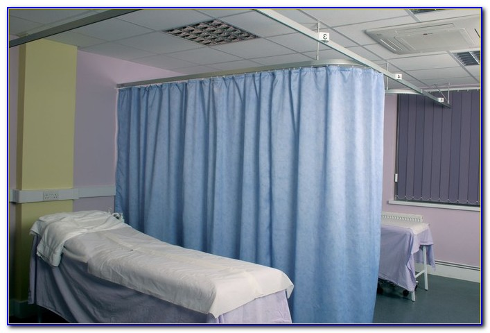 Hospital Curtain Track Rollers