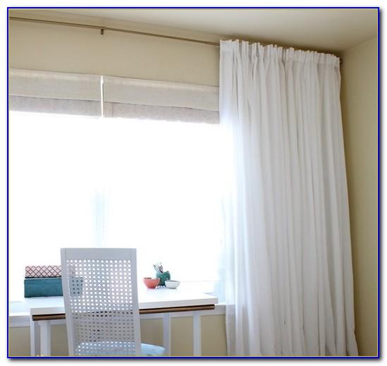 Ikea Curtain Rods Amazon