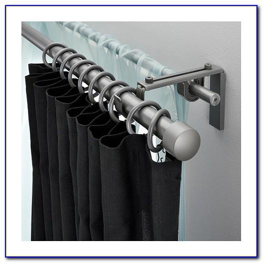 Ikea Curtain Rods Racka