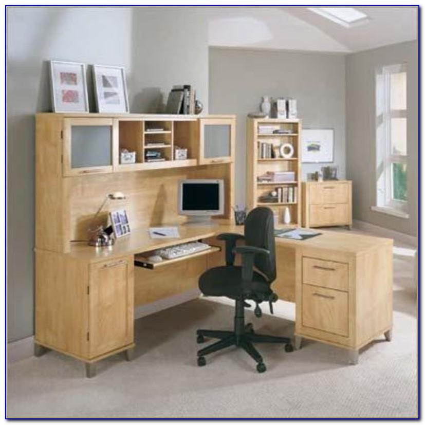 Ikea Office Furniture Hacks