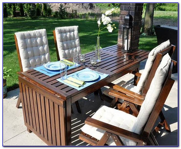 Ikea Outdoor Furniture Chairs