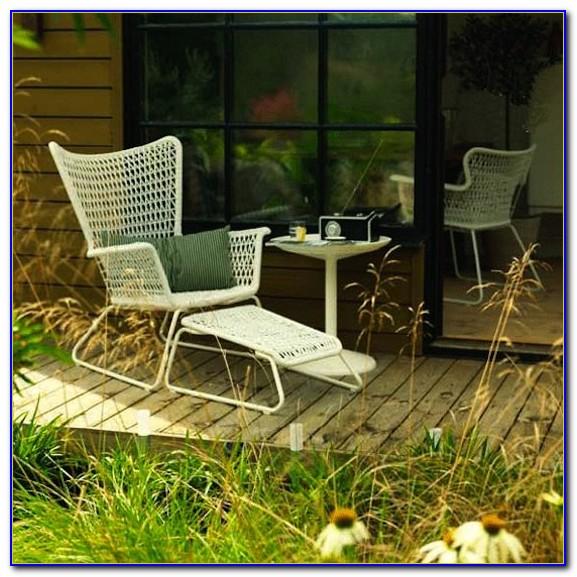 Ikea Outdoor Furniture Hack