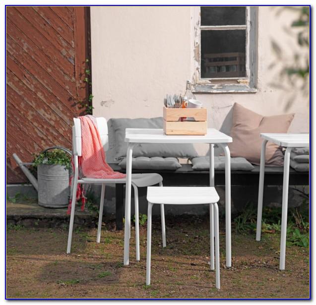 Ikea Outdoor Furniture Stain