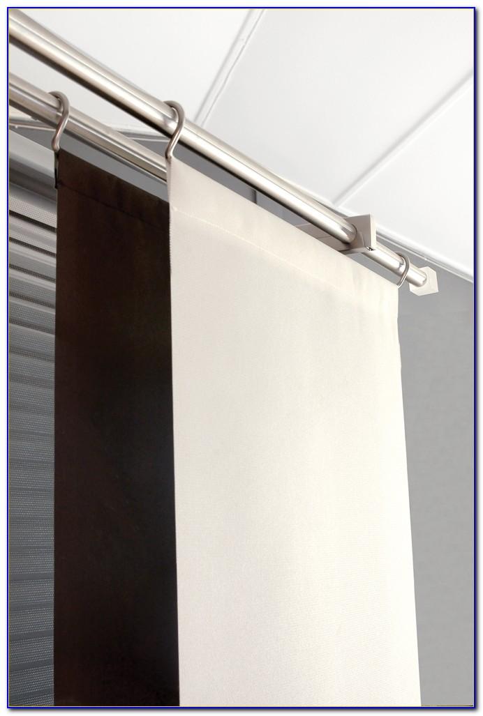 Ikea Panel Curtains For Closet Doors