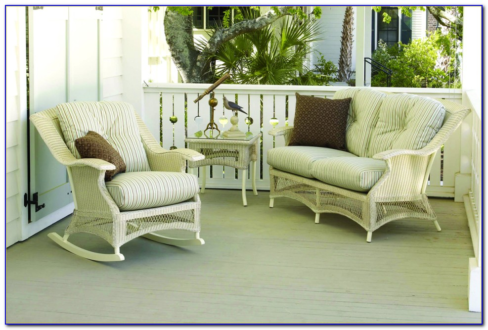 Indoor Sunroom Chairs