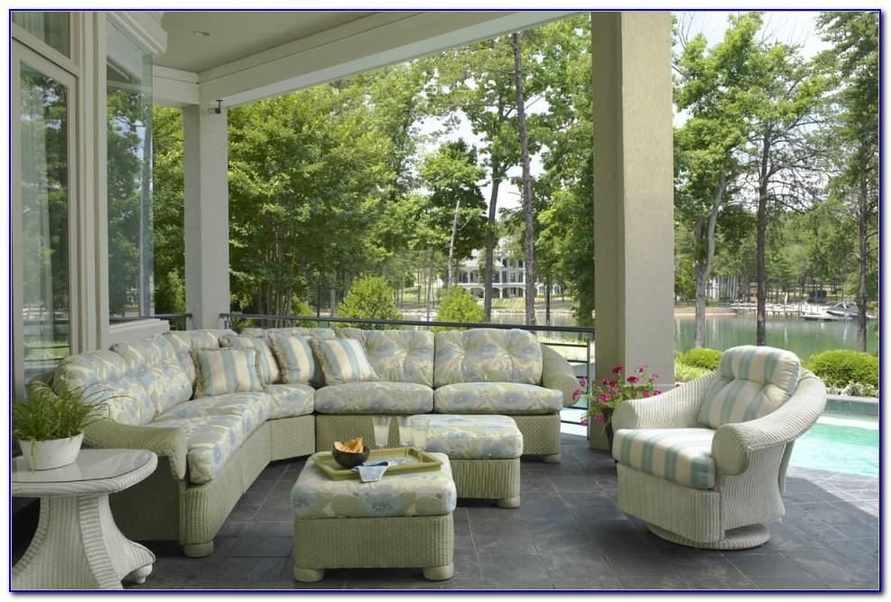 Indoor Sunroom Furniture Design