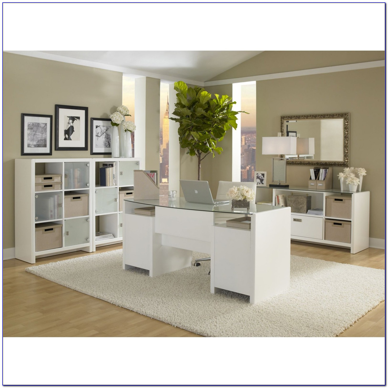 Kathy Ireland Furniture Dining Room