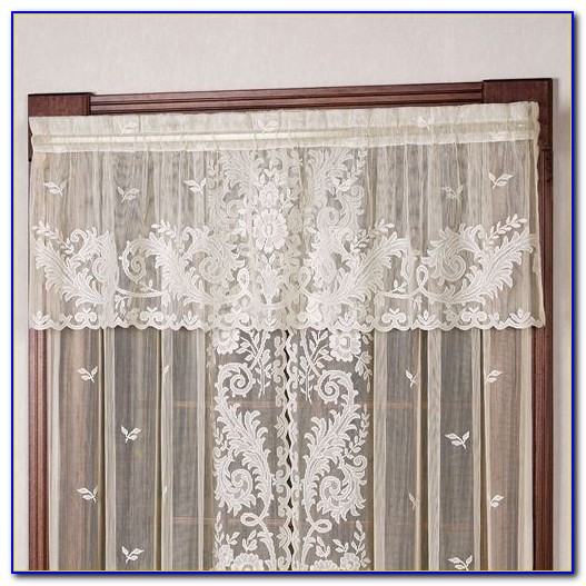 Lace Curtain Irish Moved The Dishes
