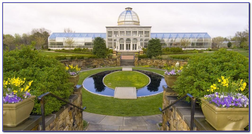 Lewis Ginter Botanical Garden Events