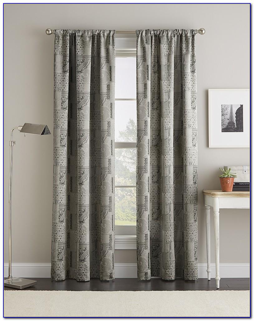 Light Blocking Curtains Smell