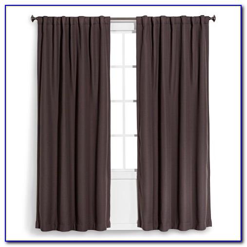 Light Blocking Curtains Target