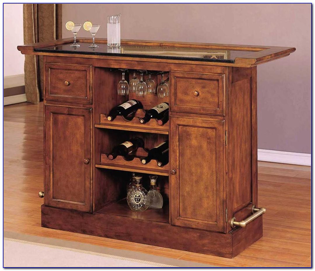 Liquor Cabinet Furniture Hutch