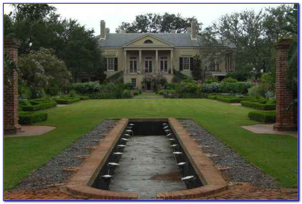 Longue Vue House And Gardens Admission