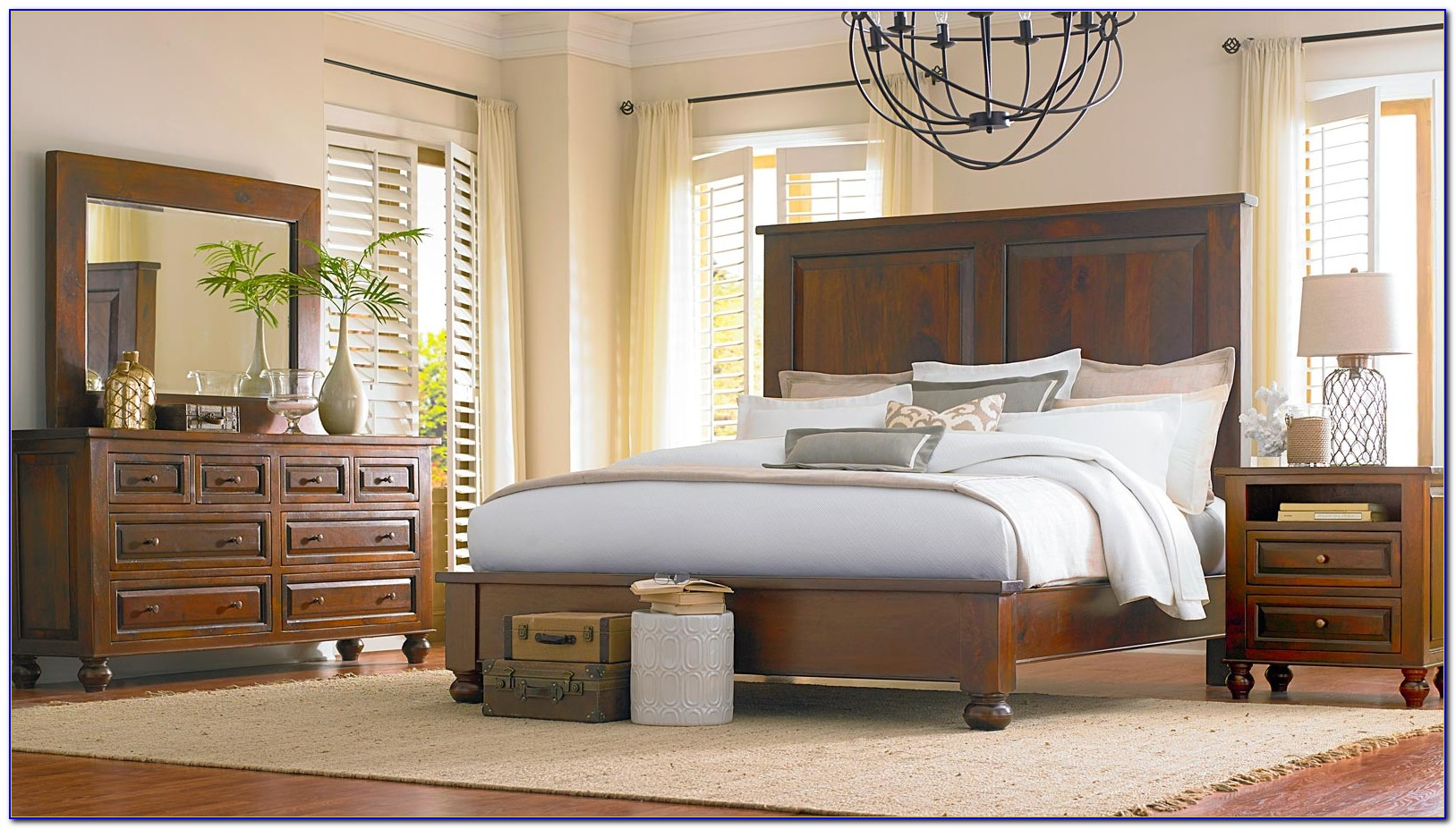 Mango Wood Furniture Usa