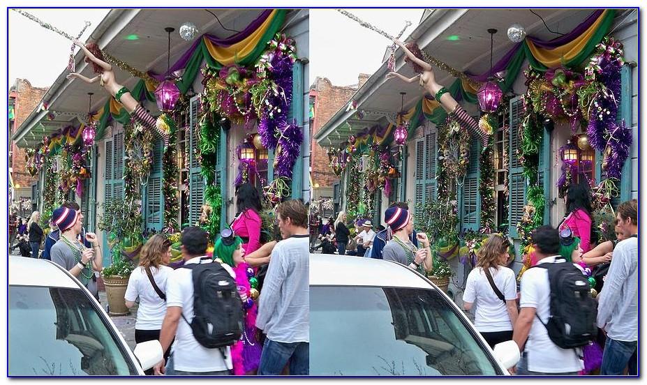 Mardi Gras Decorations To Make