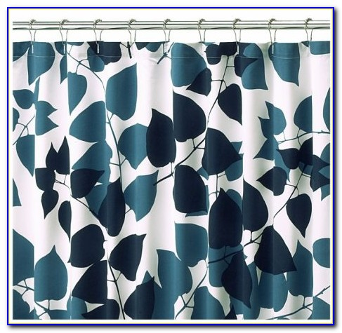 Marimekko Shower Curtain Canada
